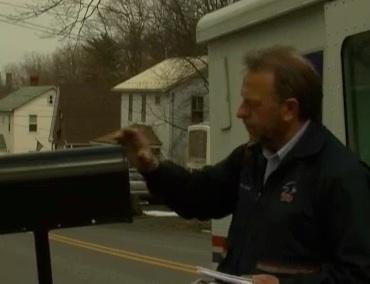 State College Residents Concerned About Losing Saturday Mail Delivery
