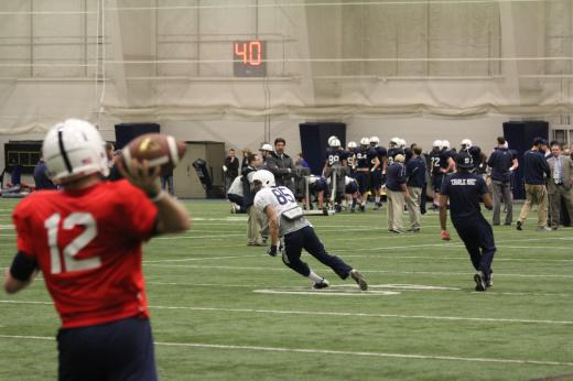 Penn State Football: Notes and Observations from Nittany Lions' Latest Spring Practice