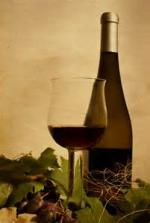 From the Vine: Blended wines
