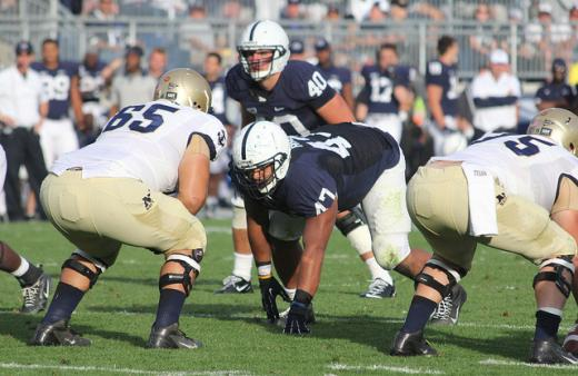 State College, Penn State Noon News & Features: Friday, April 26