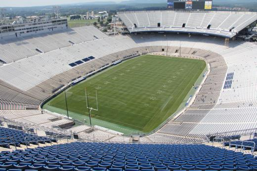 Penn State Football: Blue-White Game Might Not Be a Game In Coming Years