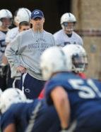 Penn State Football: Bill O'Brien's Assistants are on a PA Caravan of Their Own