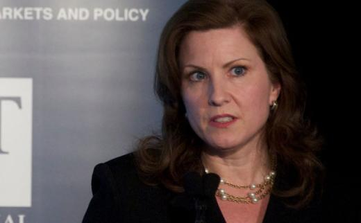 Kathleen Casey Approved for Seat on Penn State Board of Trustees
