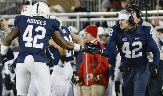 Penn State, State College Noon News and Features: Wednesday, May 15