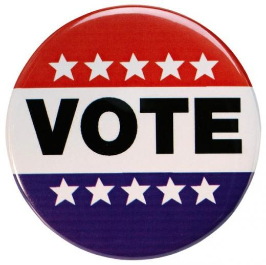 State College Primary Election Results