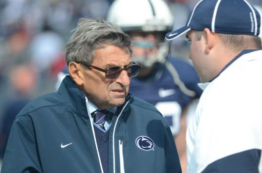 Paterno Family Reported to be Filing Lawsuit Against NCAA