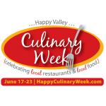 Events: Happy Valley Culinary Week