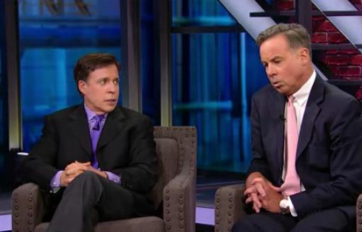 Video Clip of Bob Costas Interview Announcing Paterno Lawsuit Against NCAA