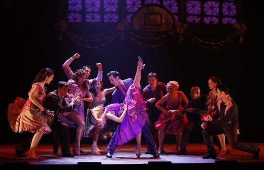 Center for Performing Arts Releases Ambitious 2013-2014 Schedule