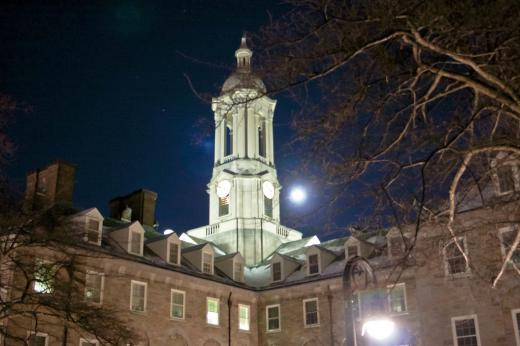 Penn State Wants Dispute Over $60 Million Fine Settled