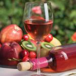 From the Vine: Rosés