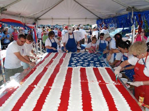 Fourth of July Festivities Offer Wide Range of Family Fun