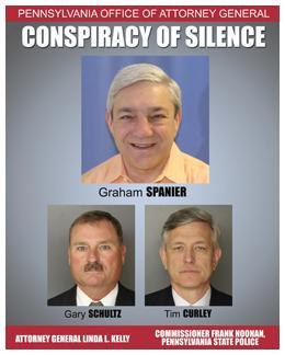 Hearing Scheduled for Curley, Schultz and Spanier