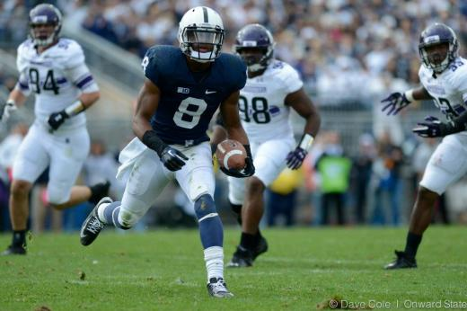 Penn State, State College Noon News and Features