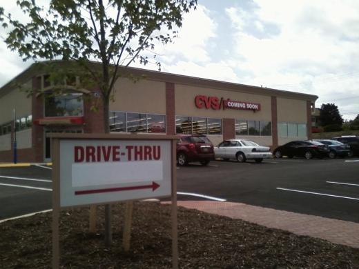 CVS/Pharmacy Moving From the Mall to South Atherton Street
