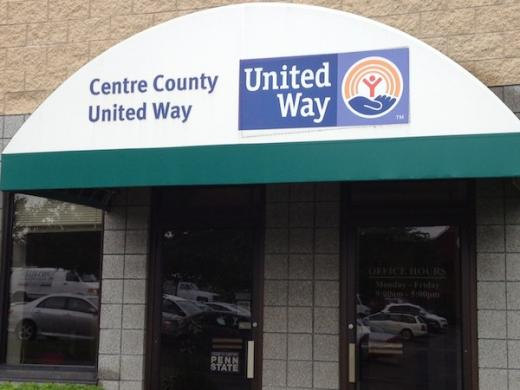 Former United Way Finance Director Waives Preliminary Hearing on Fraud Charges