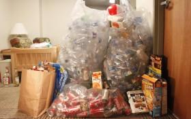 Penn State Raises More Than $800,000 Through Recycling