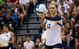 Women's Volleyball Leads Coaches Preseason Poll