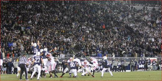 Penn State Football: More Nittany Lion Ticketing Options Emerge