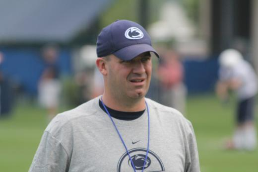 Nittany Lion Training Camp: Fans Trusting O'Brien While Starting Quarterback Remains Unnamed