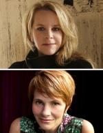 On Center: Mary Chapin Carpenter & Shawn Colvin