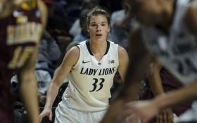 Big Ten Schedule Released For Women's Basketball