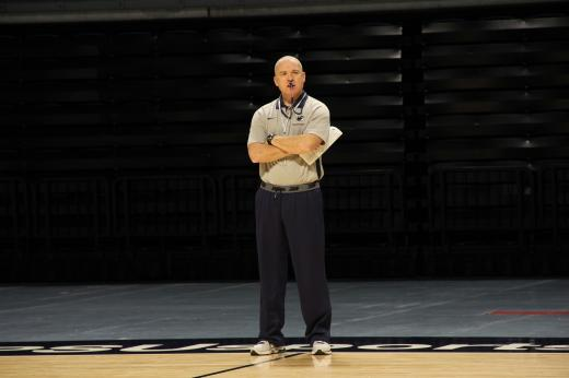 Penn State Basketball: Nittany Lions With Intriguing 2013-14 Big Ten Slate