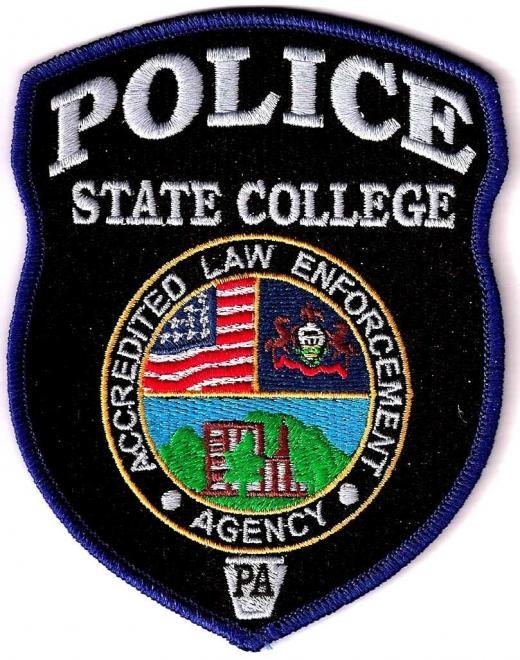 Sexual Assault Reported to State College Police