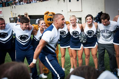 Penn State Football: O'Brien Keeps Positives In Mind Following Win