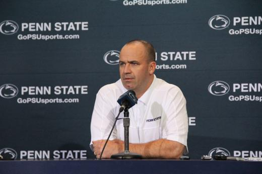 Penn State Football: As A Coach, O'Brien Still Not Yet A Finished Product