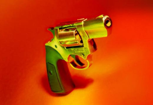 Ferguson Township Man Arrested for Pointing Gun at Police: Fighting With Officers