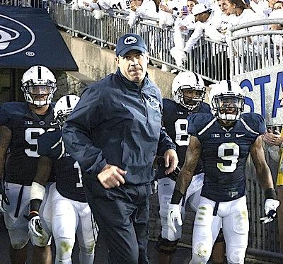 Penn State Football: At 2-1, The Glass is Two-Thirds Full