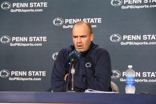 Penn State Football: Bill O'Brien Press Conference Highlights