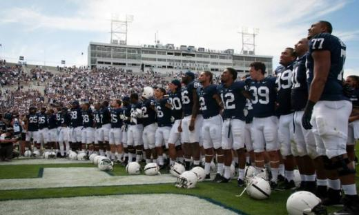 State College, Penn State Noon News & Features: Tuesday, Sept. 24