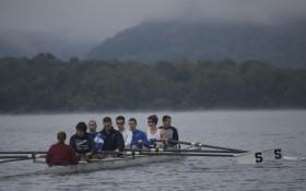 Determination and Early Mornings Required for Penn State Crew