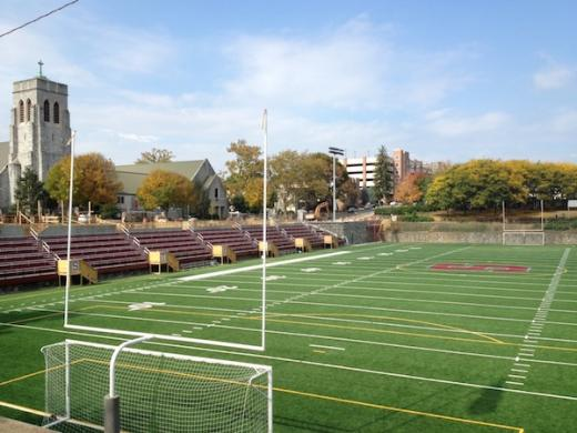 Memorial Field Slated for Rededication With New Honors for Veterans