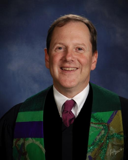 State College Presbyterian Church to Install New Pastor
