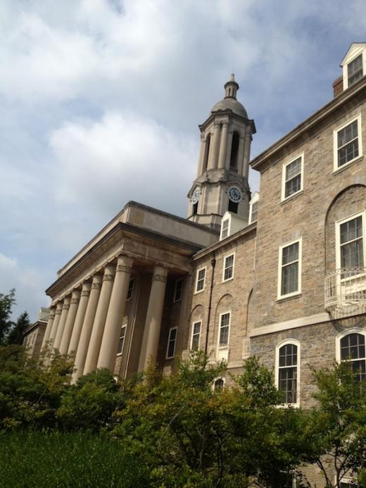 Public Hearing to Consider Proposed Reforms for Penn State Board of Trustees