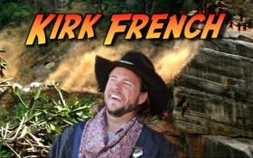 Dr. Kirk French: Penn State's Own Indiana Jones