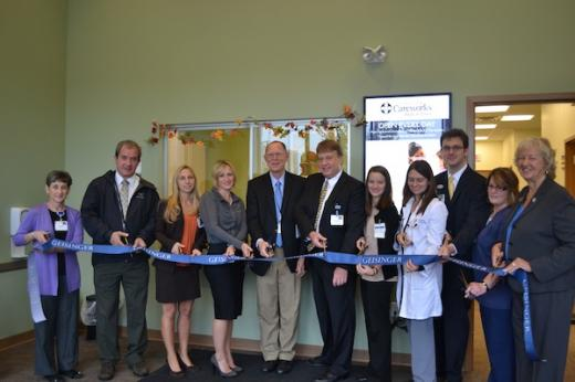New Health Care Clinic Opens in State College