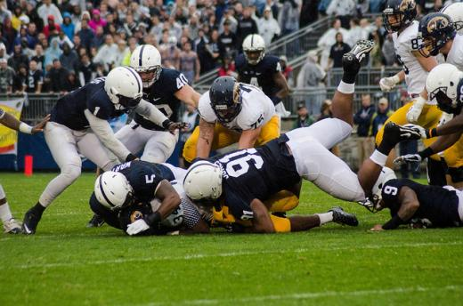 Penn State Football: Breaking Down The Buckeyes
