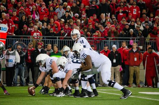 Penn State Football: Handing Out The Grades Following Penn State's 63-14 Loss To Ohio State