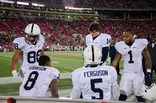 Penn State Football: Learning Now And Winning Later