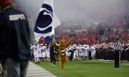 State College, Penn State Noon News & Features: Monday, Oct. 28