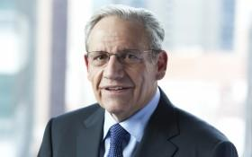 Watergate Reporter Bob Woodward to Speak at Penn State