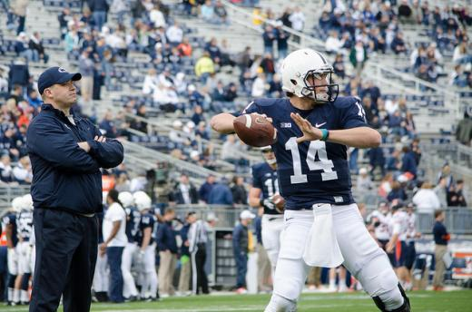 Gameday Coverage: Penn State vs. Purdue
