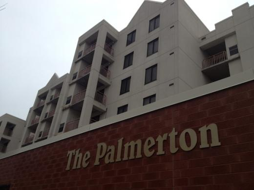 Student Injured in Fall From Apartment Balcony