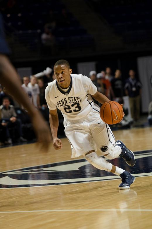 Penn State Basketball: Nittany Lions Thump Longwood 93-67 Sunday Afternoon