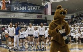 Penn State Women's Volleyball Advances To Sweet 16 After Defeating Utah