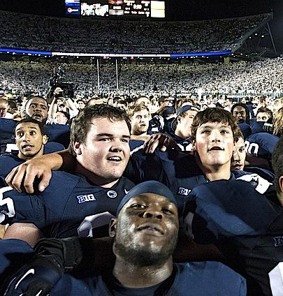 Penn State Football: (Somewhat) Great Expectations for 2014
